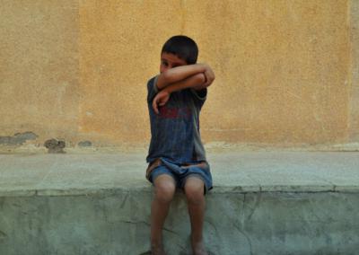 Un día en Deir Ezzor / Ali Salami
