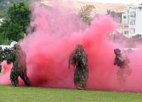 Nueva unidad militar colombiana para combatir las guerrillas y el narcotráfico en la frontera con Venezuela