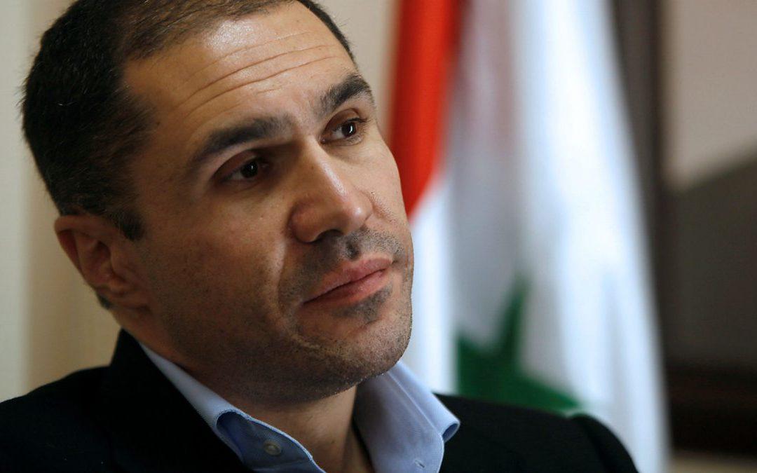 """Fares Shehabi: """"Tengo toneladas de evidencias del apoyo de la Unión Europea a al-Qaeda"""""""