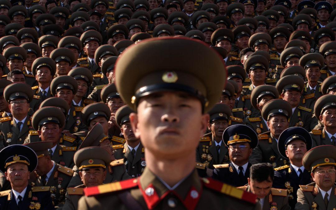 Francia detiene a un funcionario acusado de espiar para Corea del Norte