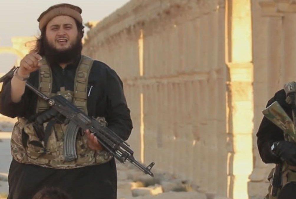 EEUU elimina en un bombardeo al yihadista austriaco Mohamed Mahmoud junto a un centenar de prisioneros de ISIS