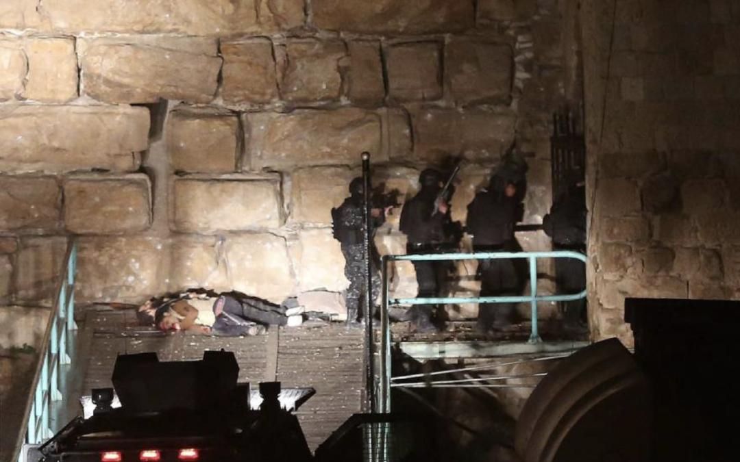 Condenan a 10 terroristas de ISIS por el ataque en Al Karak (Jordania) en 2016 que causó 12 muertos