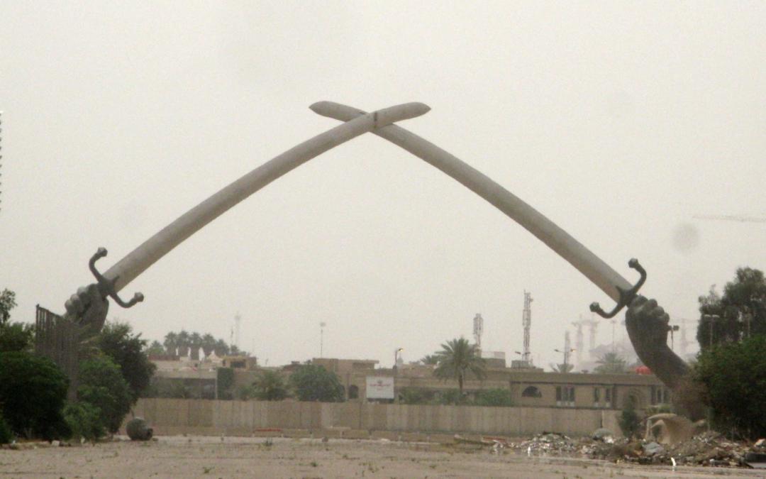 Irak abrirá la Zona Verde de Bagdad por primera vez desde 2003