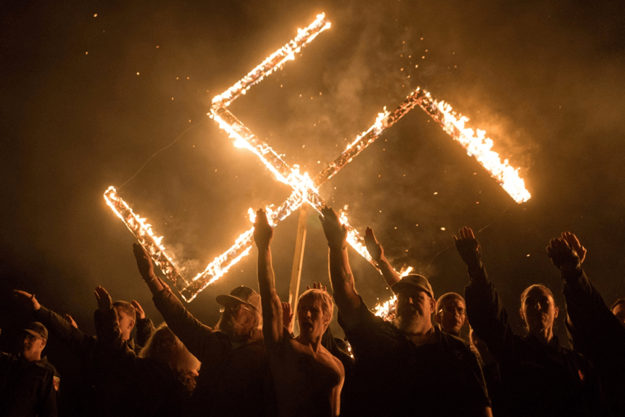 Las fotografías más impactantes de 2018