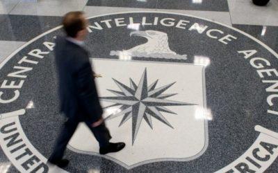 Los vuelos secretos de la CIA