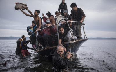 """""""Azur y Asmar"""" y la inmigración en Europa"""