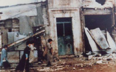 Entendiendo la rebelión de Hama 37 años después
