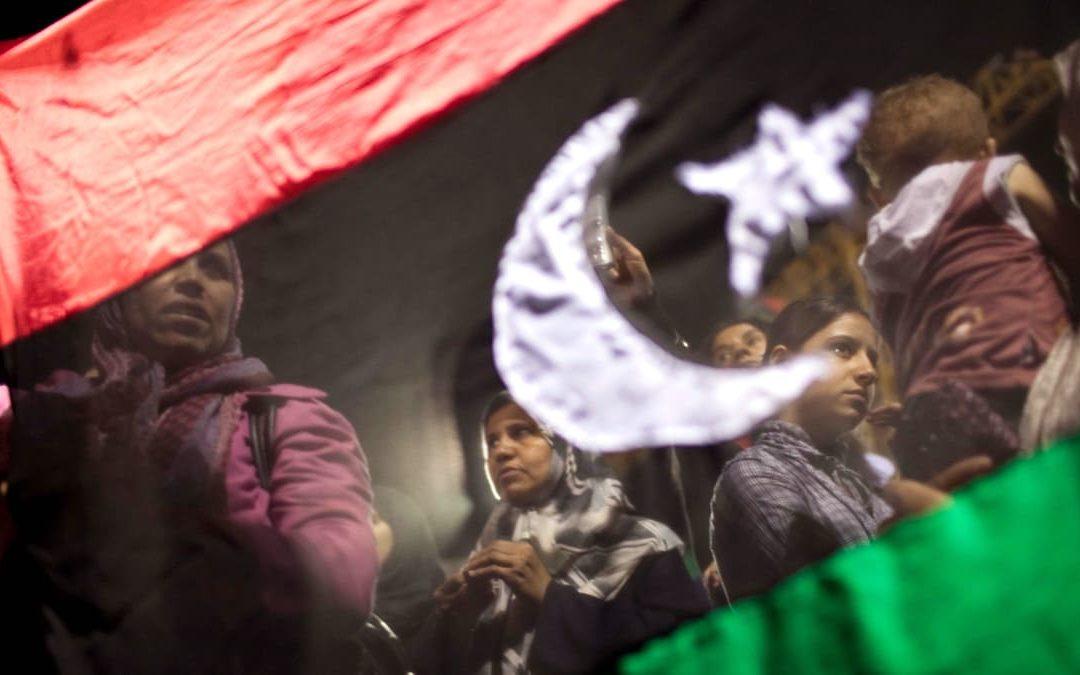 La rivalidad entre Francia e Italia impiden la estabilidad de Libia