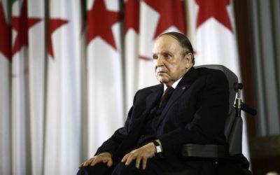 Los últimos señores de Argelia