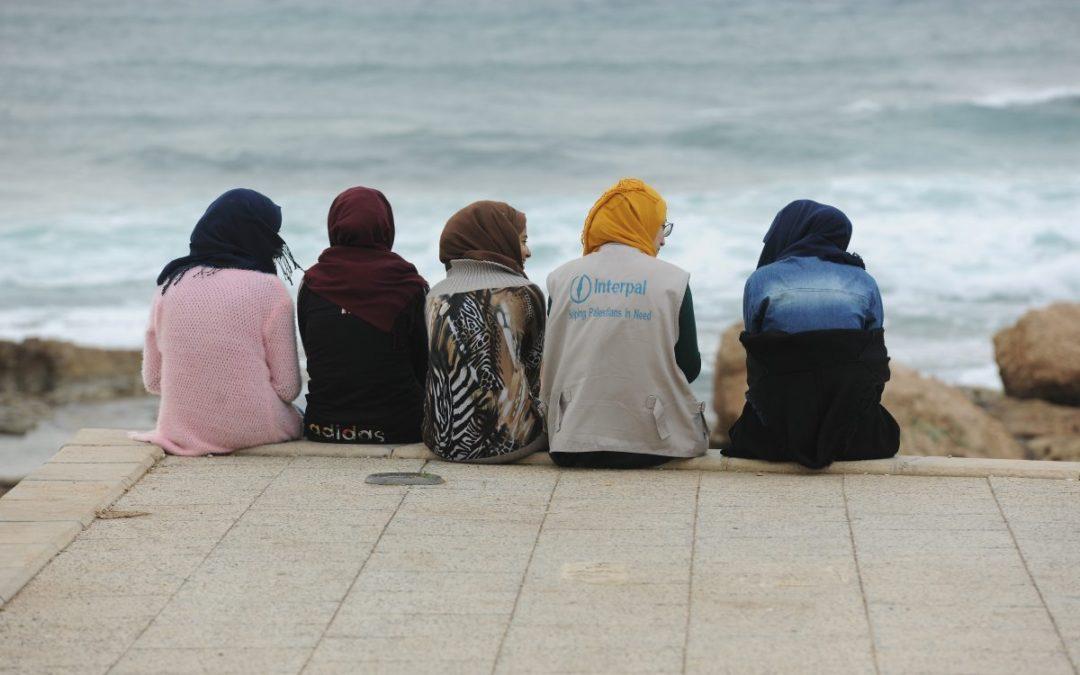 El despertar de las mujeres libanesas contra el control sectario de sus vidas