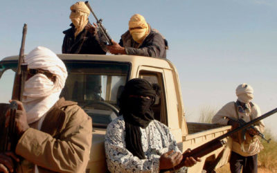 Al Qaeda intenta infiltrarse en las protestas de Argelia