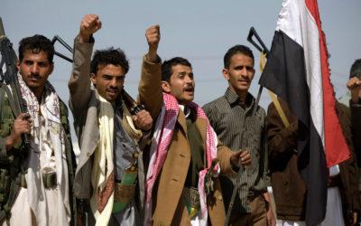 Yemen; el punto débil de Arabia Saudí