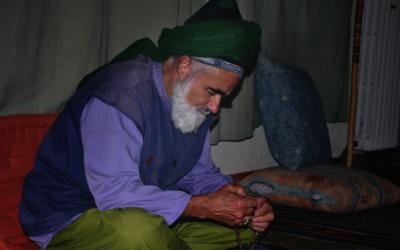 Una noche entre sufíes