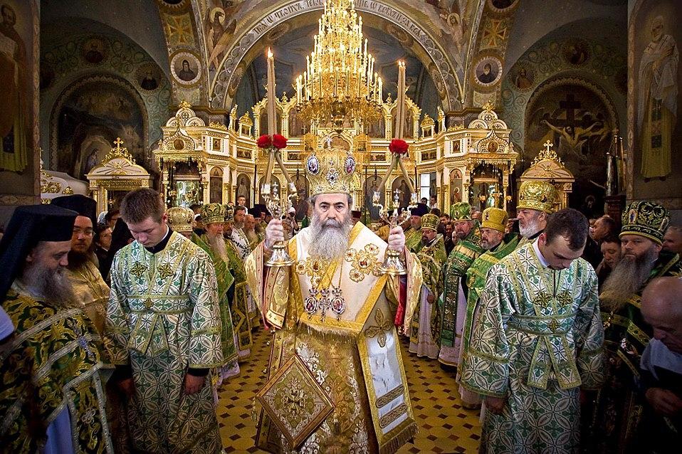 Las iglesias de Jerusalén le plantan cara al sionismo cristiano