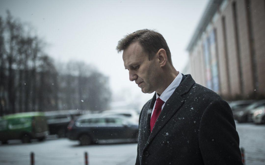 La oposición en Rusia: ¿realidad u oportunismo?