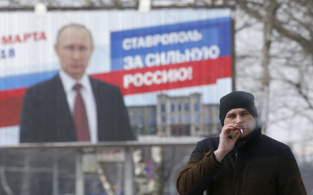 Rusia más allá de la propaganda: Conociendo la oposición parlamentaria