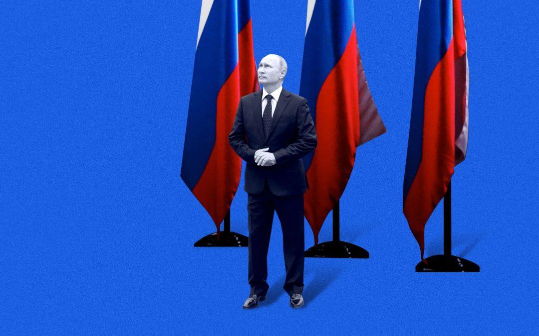 ¿Un 2024 sin Putin?