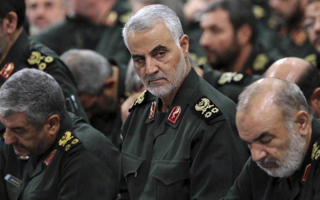 Qassem Soleimani: El poder de Irán en el extranjero