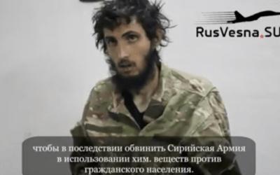 """Yihadista de HTS: """"Los instructores eran turcos"""""""
