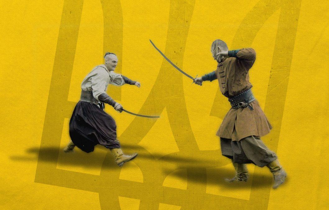 Ucrania-Rusia, identidad dividida. Los cosacos y la consolidación de la identidad nacional ucraniana