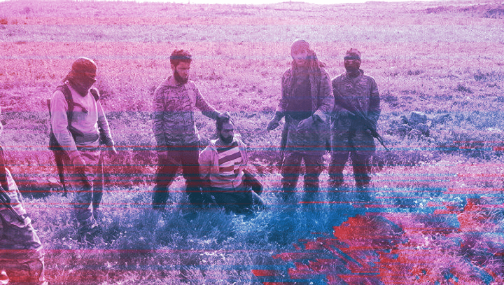Ishtabraq, la matanza olvidada