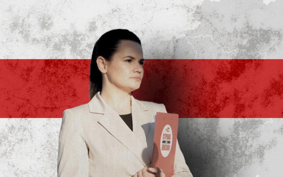 Los entresijos de las propuestas de la oposición bielorrusa. ¿Cambio radical?