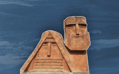 Alto Karabaj 2020: vencedores y vencidos, causas y consecuencias.
