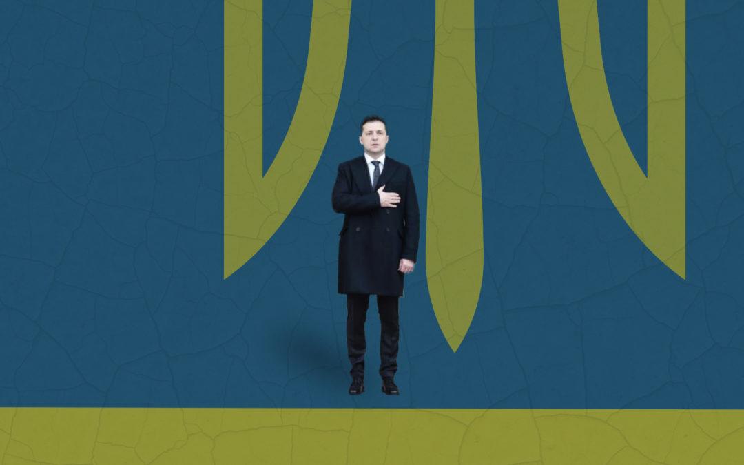 Ucrania 2020: decepciones, polémicas y escepticismo.