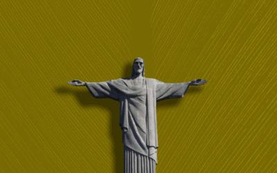 Dios por encima de todos